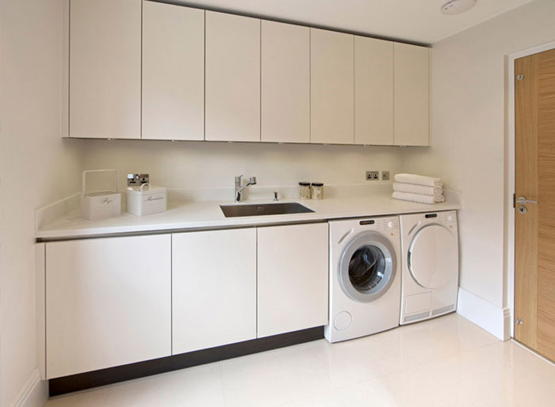 Closet Factory  Laundry Room Design