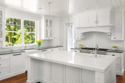 High Quality How To Design A Hamptons Style Kitchen