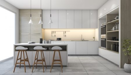 Add Value To Your Home With Kitchen and Bathroom Renovations