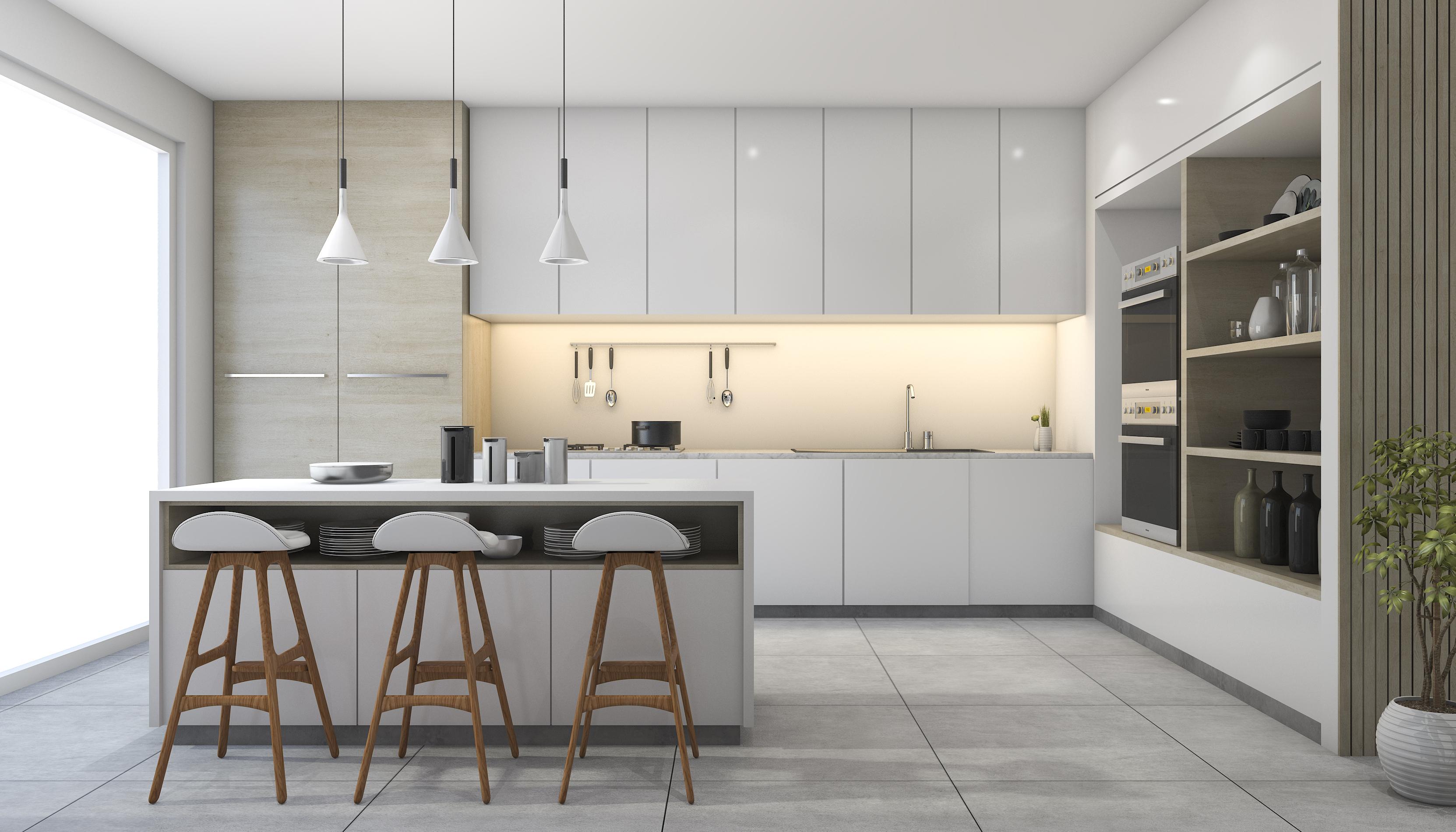 Kitchen Archives - KBL Remodelling
