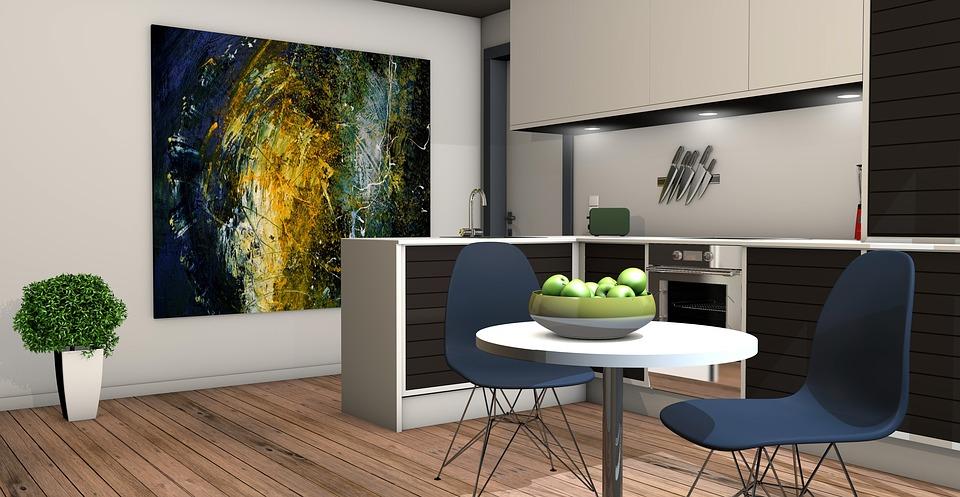 Kitchen Design perth
