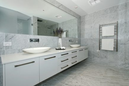 Small DIY Bathroom Renovation Projects for a Big Impact