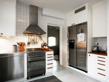 From Scandinavia to Perth: Your New Favourite Kitchen Design