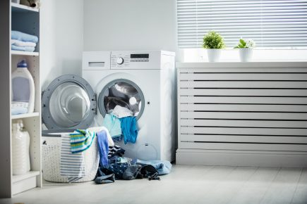 Top Laundry Makeover Mistakes to Avoid