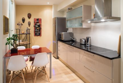 Apartment-Sized Kitchen Renovation Tips to Style Your Home