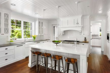 How a Benchtop Can Make or Break a Room