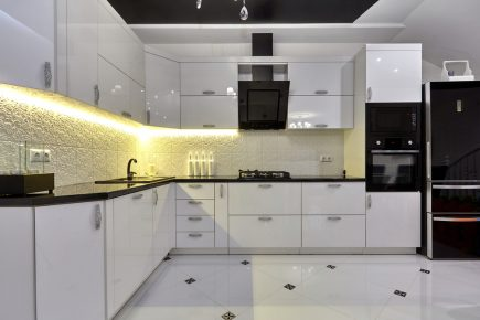 What Contemporary Kitchen Designs Do People Look For When Buying A Home?